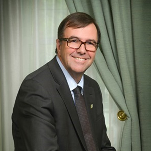 Louis Bilodeau