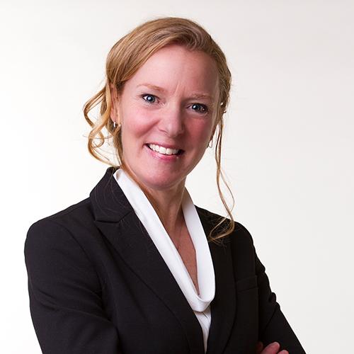 Sophie Gendron, agr., MBA